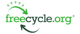 The Freecycle Network ™ - freecycle.org